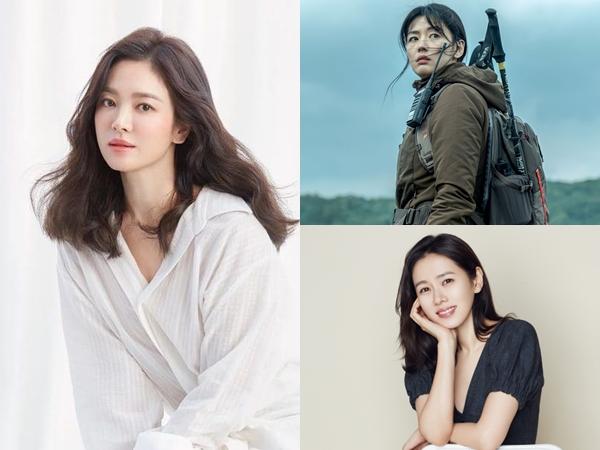 5 Aktris yang Mendominasi Drama Korea di Tahun 2021