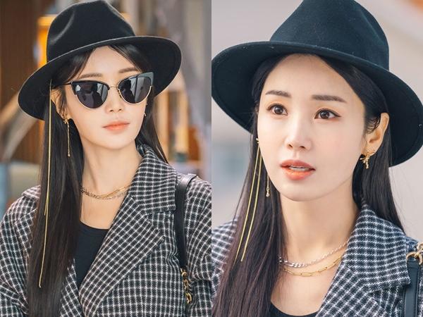 tvN Rilis Karakter Nam Gyu Ri di Drama 'You are My Spring'