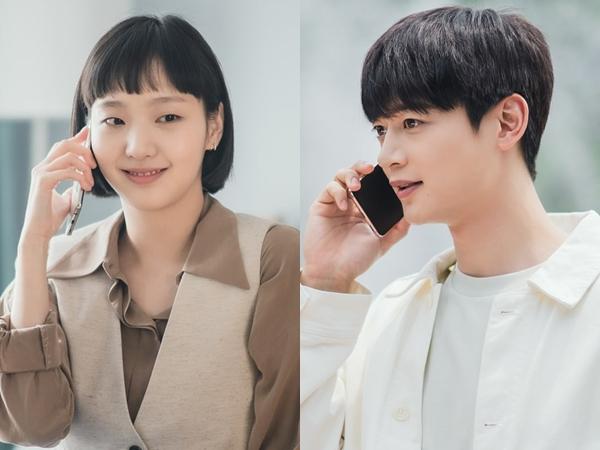 Kim Go Eun dan Minho SHINee Bakal Kencan di Drama 'Yumi's Cells'