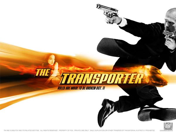 Asik, 'The Transporter' Akan Digarap dalam versi Trilogi?