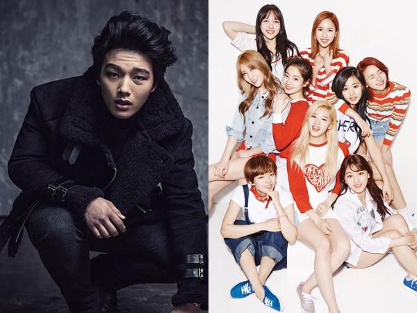 Jadi Bintang Tamu 'Running Man', Yeo Jin Goo dan TWICE Akan Beradu 'Cabut Name Tag'?