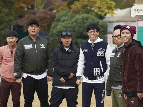 Wah, Yoo Jae Suk Ketahuan Ingin Keluarkan Satu Member dari 'Infinity Challenge'?