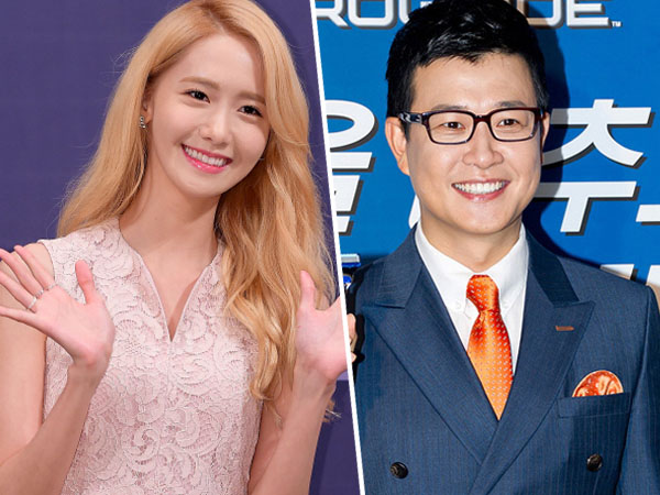 Jelang Musik Festival Akhir Tahun, MBC Telah Siapkan 2 MC Ngetop Ini