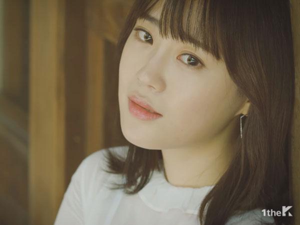 Heo Youngji Jadikan Kenangan Sebagai Semangat Hidup di MV Debut 'Memory Clock'