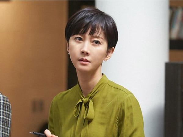 Kondisi Keluarga Mirip 'SKY Castle', Yum Jung Ah Curhat Soal Gaya Mendidik Anak Kandungnya