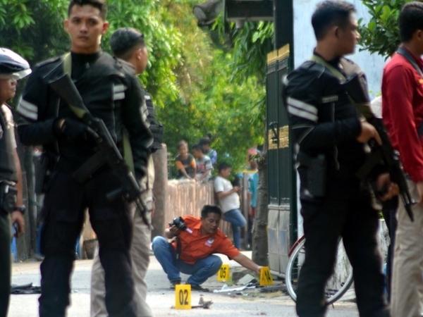 Salah Kaprah Soal Serangan, Terkuak Penyebab Meledaknya Bom di Pasuruan