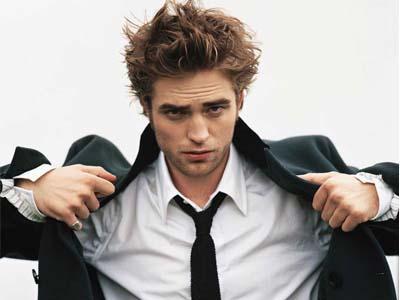 Merasa Tua, Robert Pattinson Enggan Bintangi Film 'Twilight' Lagi?