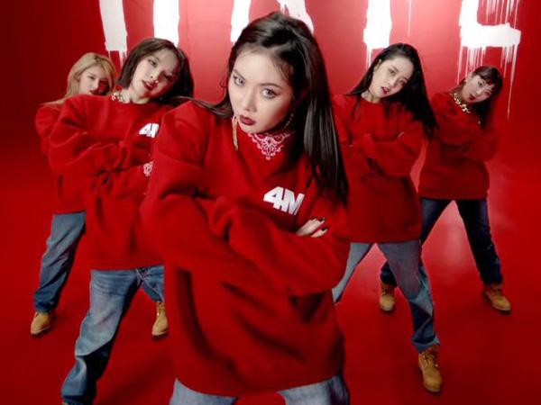 Pasca Bubar, Empat Mantan Member 4Minute Kompak Unfollow Instagram HyunA?