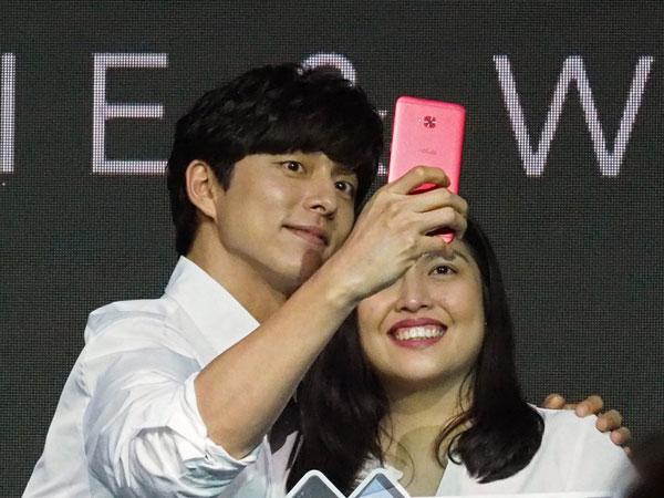 Asus Luncurkan Tiga Varian Smartphone Zenfone 4 Selfie, Apa Bedanya?