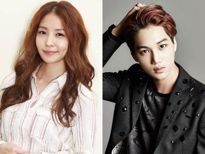 Setelah Hyoyeon, BoA Juga Pilih Kai EXO Sebagai Dancer Terbaik!