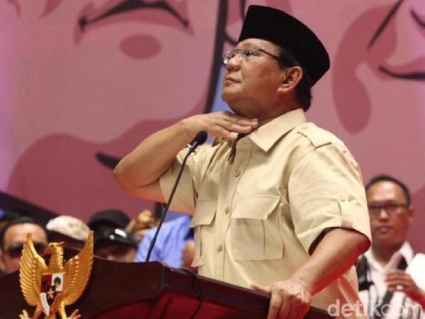 Penjelasan Dua Pihak Soal Viralnya Pidato Prabowo Sebut Ajukan Kredit ke Bank Indonesia Sulit