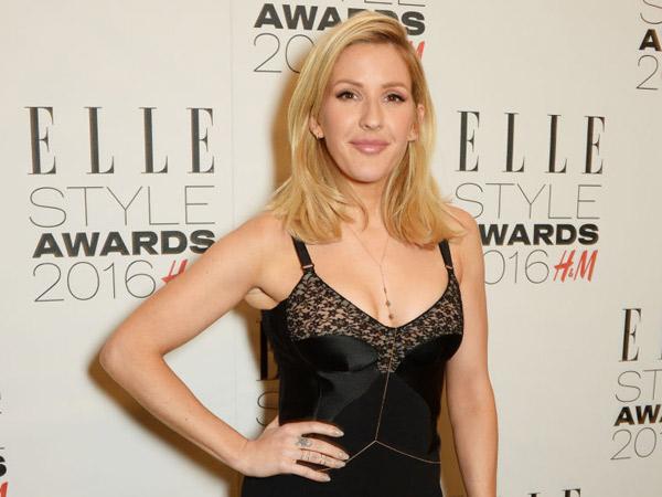 'Istirahat' dari Dunia Entertainment, Ellie Goulding Ungkap Tentang Penyakitnya