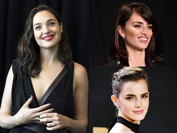 Sederet Selebriti Hollywood Ini Jadi Presenter Golden Globes 2018!