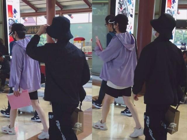 Donghae dan Eunhyuk Susul Member Super Junior Lain Pulang dari Jakarta Pagi Ini