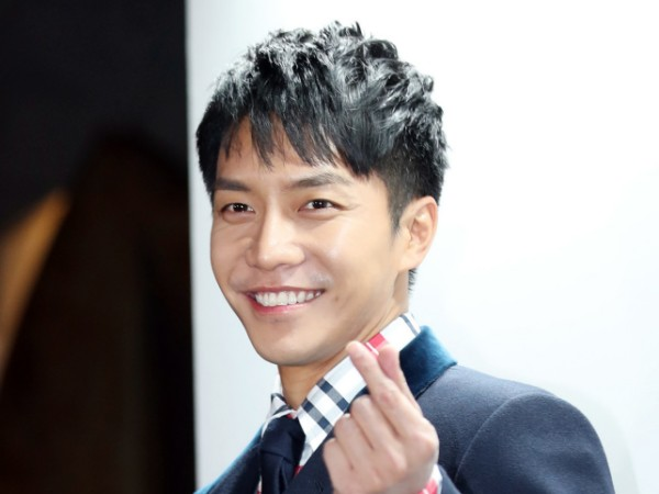 Lee Seung Gi Dikonfirmasi Jadi Member Baru Variety Netflix 'Busted 2'