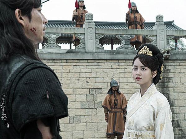 Siap Perjelas Karakternya, Kim So Hyun Dipastikan Muncul Kembali di Episode 'Goblin' Selanjutnya