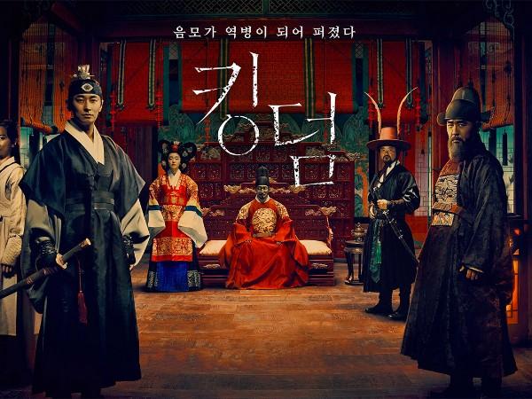 Staf Produksi Netflix 'Kingdom' Tewas dalam Perjalanan ke Lokasi Syuting Musim Kedua