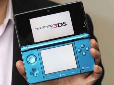 Nintendo : 2013 Tahunnya 3DS