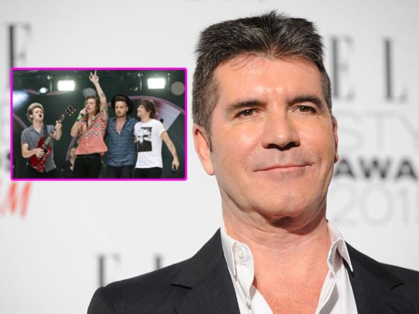 Simon Cowell Akui Kemisteriusan Masa Hiatus One Direction