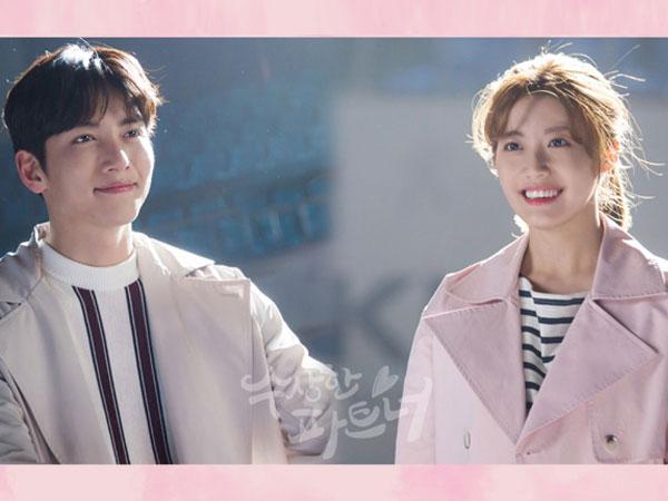 Intip Chemistry Manis Pasangan Utama 'Suspicious Partner' yang Siap Tayang Malam Ini!