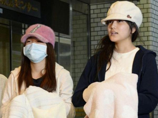 Pelaku Penyerangan dengan Gergaji Terhadap Member AKB48 Dihukum 6 Tahun Penjara