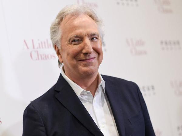 Tak Tampilkan 'Profesor Snape' di Memoriam 2016, BAFTA Awards Dihujat Fans