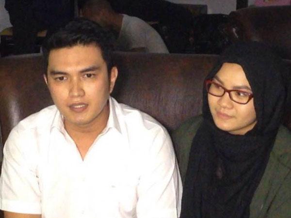 Curhat Pilu Aldi Taher yang Digugat Cerai Istri Saat Sakit Kanker