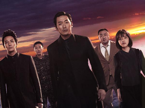 Selain Rekor Penonton, 'Along with the Gods' Juga Jadi Film Pertama Korea yang Lakukan Ini