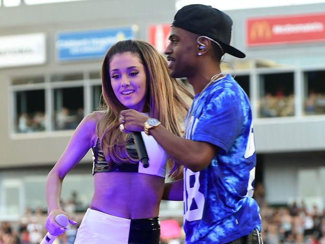 Putus dari Jai Brooks, Ariana Grande Dekati Big Sean?