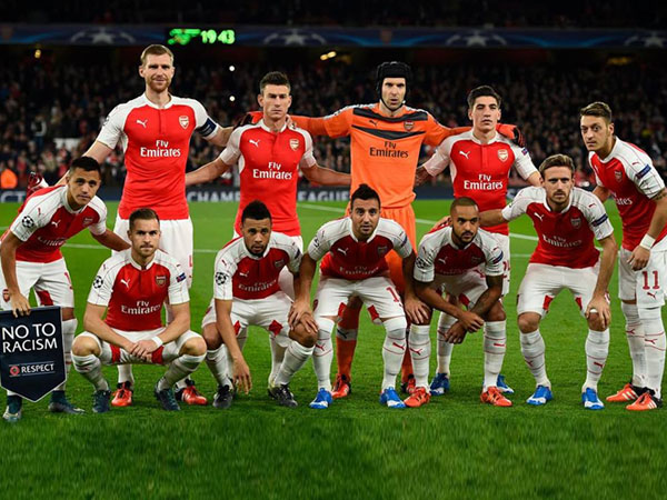 Punya Dana Besar, Arsenal Siap Belanja Pesepakbola Kelas Dunia