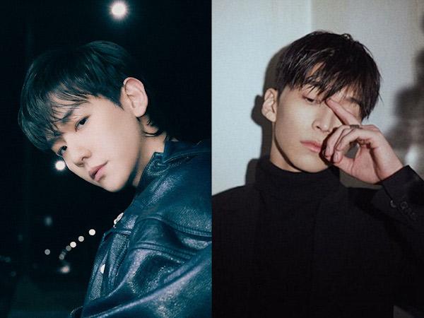 Lagu Kolaborasi Baekhyun EXO dan Colde Akhirnya Akan Dirilis