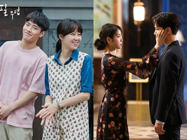 Inilah Pasangan K-Drama Terbaik 2019 Menurut Pakar Industri Hiburan Korea