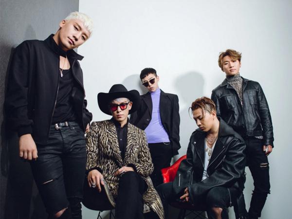 Jadwal Padat Buat Fans Tak Yakin Big Bang akan Rilis Album Tahun Ini?