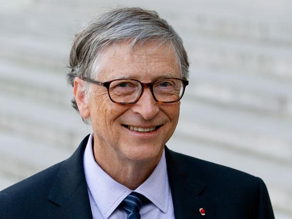 Bak Kesempatan yang Terlewatkan, Bill Gates Sebut Android Sebagai Penyesalan Terbesarnya