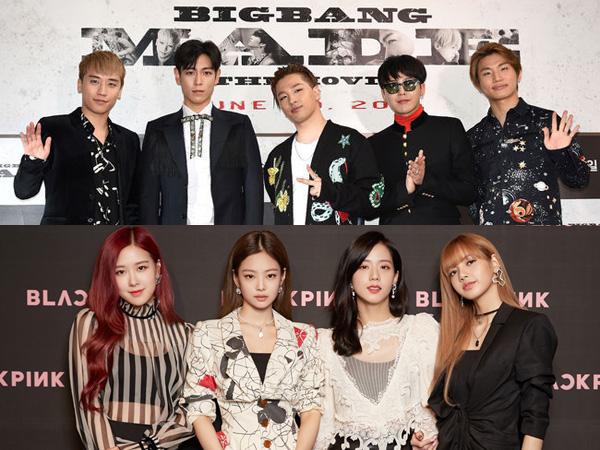 BLACKPINK Bisa Jadi Pewaris BIGBANG Jika Sukses dalam Aspek Ini