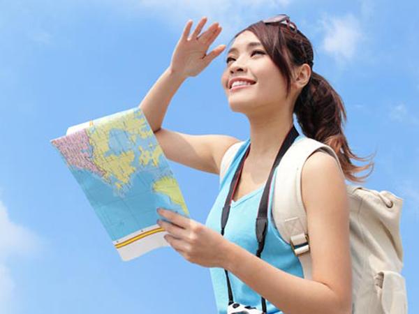 Duh, Tempat-Tempat Ini Ternyata Terlarang Untuk Traveler Wanita!