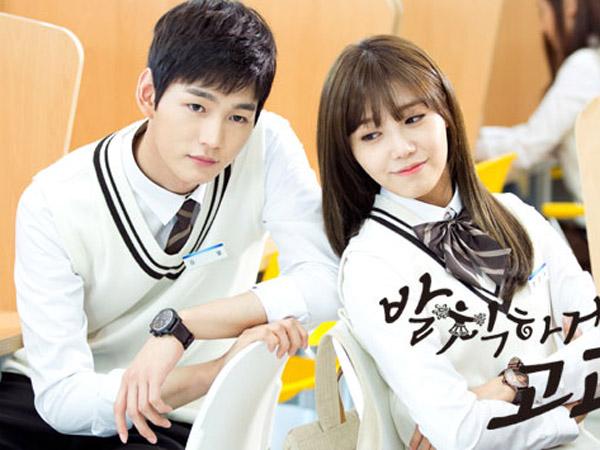 Main Drama Bareng, Ini Pujian Lee Won Geun Untuk Eunji A Pink