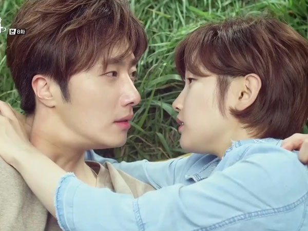 'Cinderella and the Four Knights' Ep 5-8: Perjalanan Misi Cinderella yang Diwarnai Percintaan