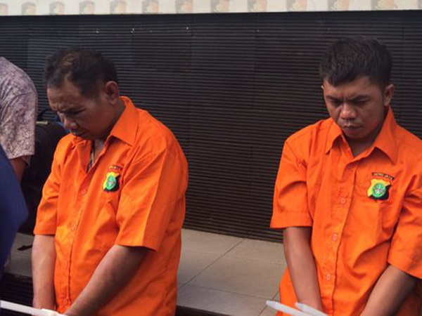 Lolos Jadi Copet Selama 25 Tahun, Pria di Jakarta Selatan Ini Akhirnya Ditangkap Polisi