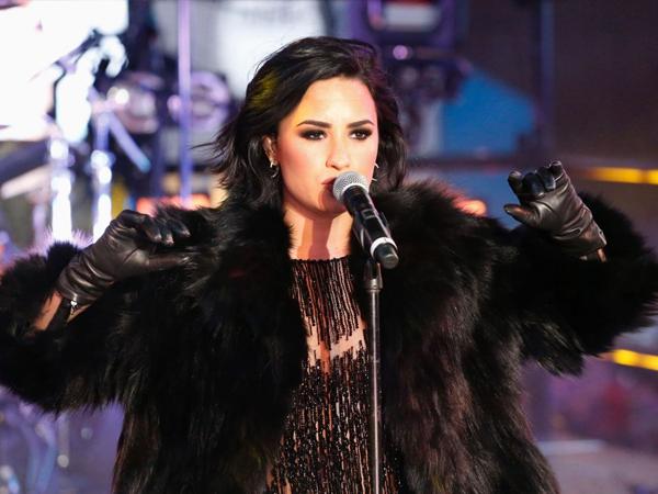 Melanggar Hak Cipta, Demi Lovato Dituntut Musisi Indie Asal Amerika Serikat!