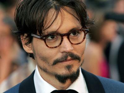Johnny Depp Sebagai Boss Gangster di Film Terbarunya