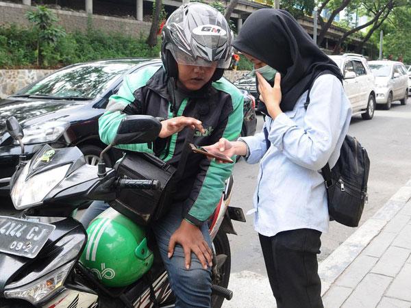 Sempat Bikin Panik, Kemenhub Batalkan Rencana Hapus Diskon Tarif Transportasi Online