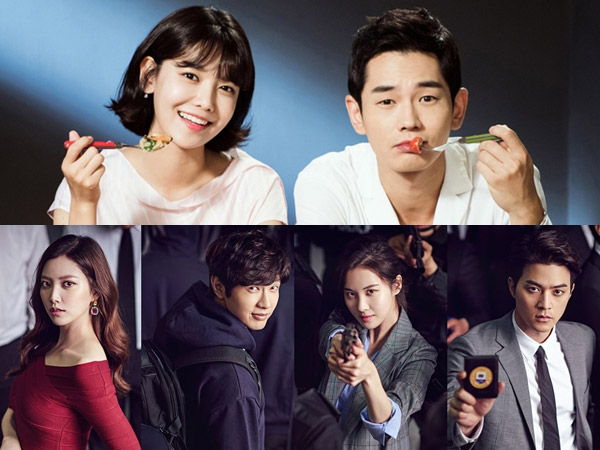 Drama MBC Sooyoung-Seohyun eks SNSD dan Dua Lainnya Diberhentikan Tayang!