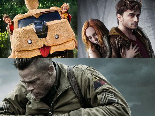 Yuk Intip Film Hollywood Seru yang Siap Tayang di Akhir Oktober dan Awal November!