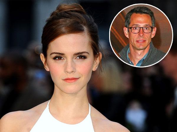 Lebih Tua 10 Tahun, Emma Watson Dipacari Seorang Ahli Teknologi!
