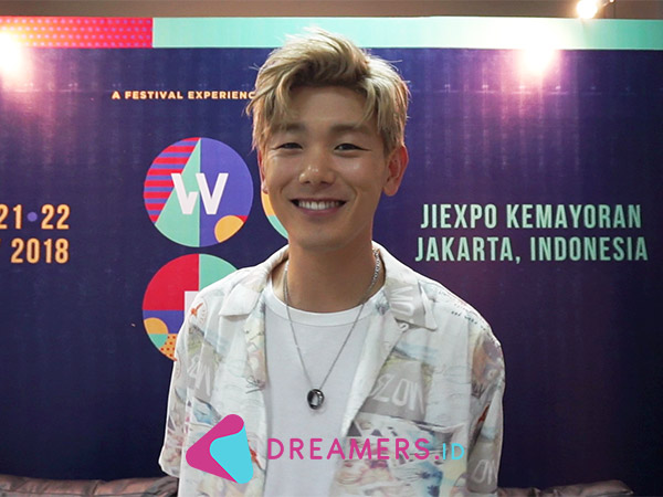 Exclusive Interview: Eric Nam Bahas Kegiatan di Jakarta Hingga Perjuangan Panjang Bikin Album Baru