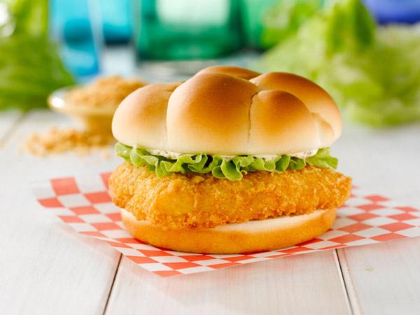 Ini Dia Resep Mudah Fish Sandwich Untuk Menu Simple Bekalmu