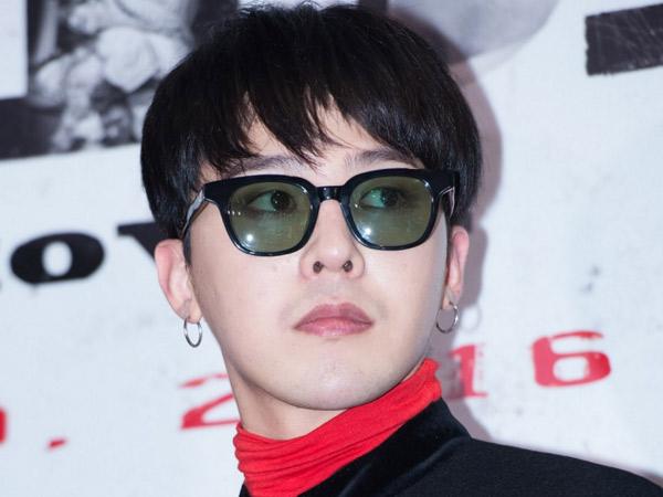 G-Dragon Umumkan Tur Konser Dunia, Bakal Mampir ke Indonesia?