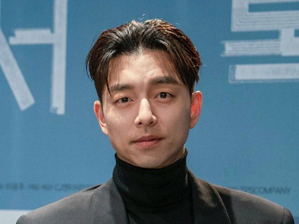 Gaya Rambut Gong Yoo Tuai Kontroversi, Stylist Kena Semprot Netizen