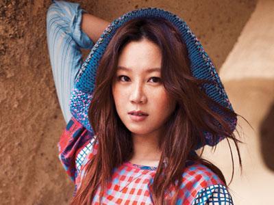 Sukses 'The Sun of My Master', Gong Hyo Jin Dibanjiri Berbagai Tawaran Pekerjaan